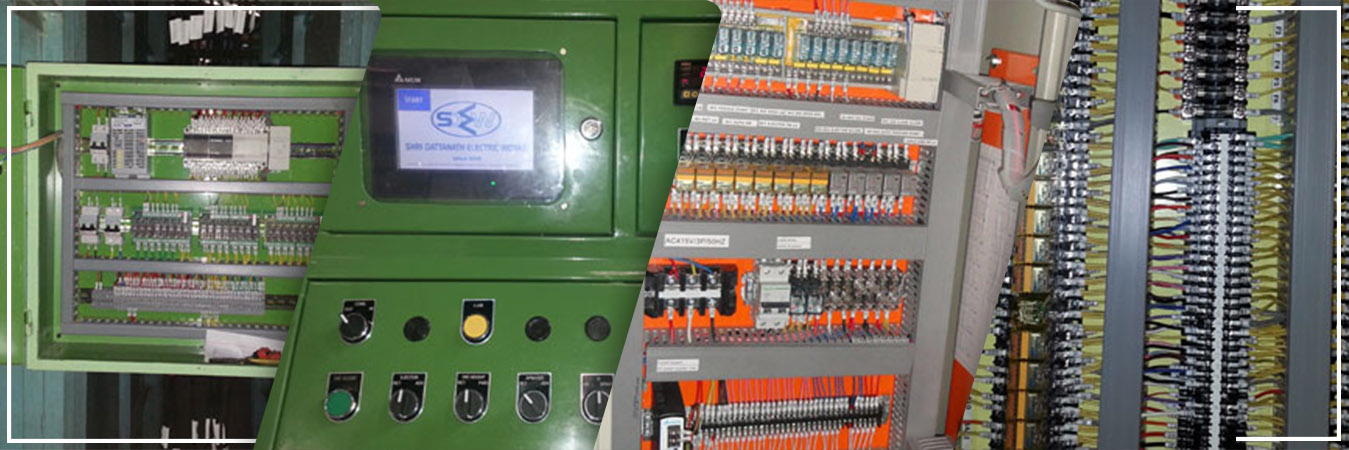 Electric Panel Manufacturer In Chakan Pune